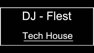 Tujamo - Booty Bounce (DJ Flest Tech House)