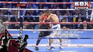 Juan Francisco Estrada vs Milan Melindo Full Fight