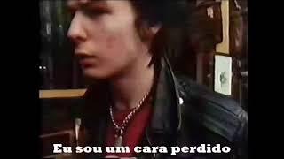 Sex Pistols   Lonely Boy (legendado)