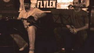 """Swallowed - Tribute to Bush by """"Flylex duo"""""""