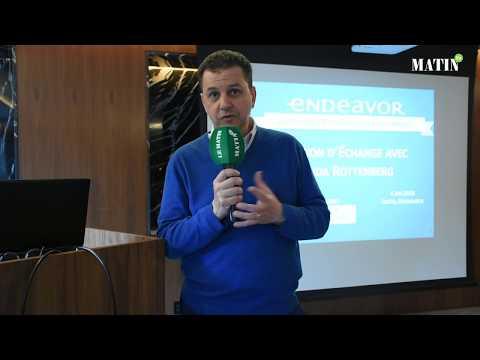 Video : Endeavor soutient la croissance des entrepreneurs à l'échelle mondiale