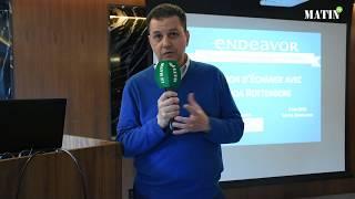 Endeavor soutient la croissance des entrepreneurs à l'échelle mondiale