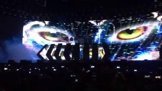 Cochella 2017 - Galantis Live Intro