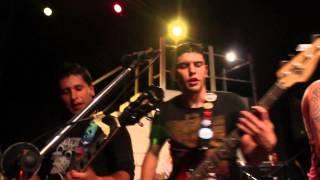 The Other Planet - Instinto Animal (Live lanzamiento de Astronauta) 2013