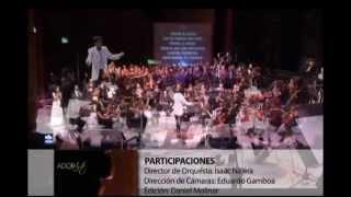 AdorArte2012 Vamos a Cantar