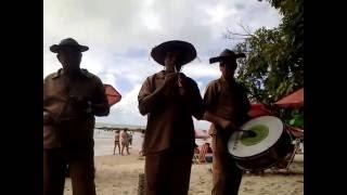 Trio de Flauta do Nordeste
