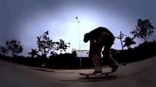 Rueiro  X4 Hip Hop