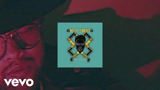 Ugo Angelito - No te limites (Audio)