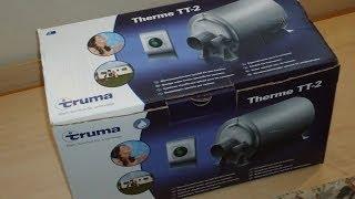 Hobby 540 Truma Therme TT2