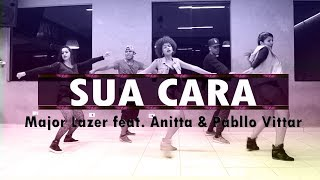 Sua Cara - Major Lazer feat. Anitta & Pabllo Vittar -  Coreografia KDence