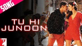 Tu Hi Junoon Song | DHOOM:3 | Aamir Khan | Katrina Kaif | Mohit Chauhan width=