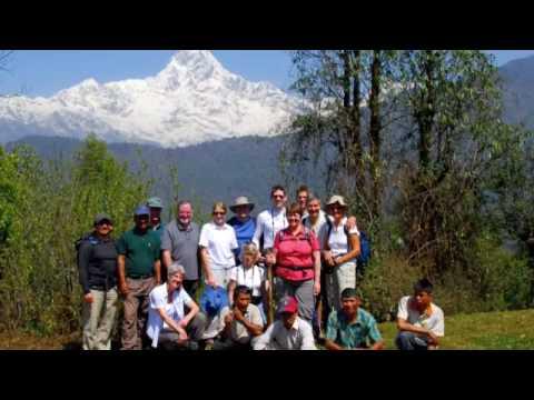 Siklis Trek – Home of the Gurkhas