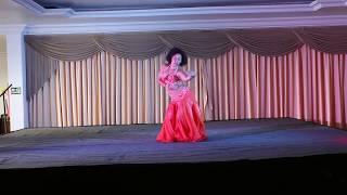 Mariana Paixão - 1° Nur Oriental 2017