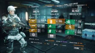 """GLASS CANNON"" DPS BUILD 