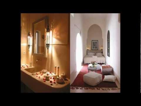 Riad Al Jazira in Marrakech, Morocco