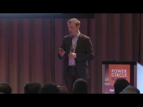 Power Circle Summit, Innovationsrace 2017: Ochno