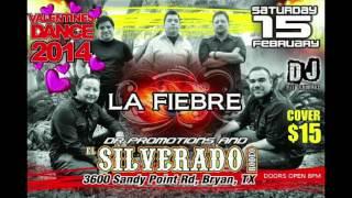 La Fiebre 15 De Febrero 2014 Silverado Rodeo