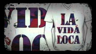 Vida Loca-Pasty,HLV,Remixx,MDHAZ