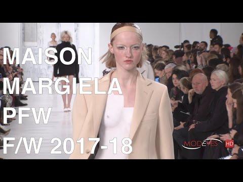 MAISON MARGIELA | FALL WINTER 2017 - 2018 | FULL FASHION SHOW