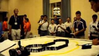 2011 ASABE Robotics Competition - KSU