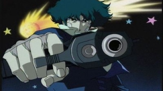 Everybody Dies | J. Cole | Cowboy Bebop AMV