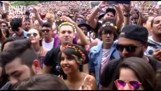 Karol Conka -  Lista Vip Lollapalooza