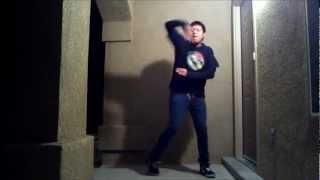 Dancing To Electric Powwow Drum