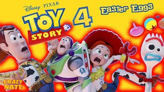 Toy Story 4 Everything You Missed (so far)