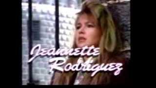 TELENOVELA MICAELA - KATYA - con Jeanette Rodriguez y Jorge Martinez