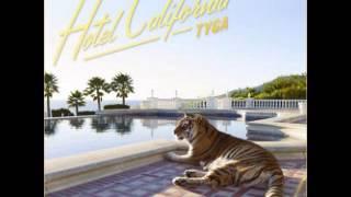 1. Tyga - 500 Degrees (feat. Lil Wayne)(Hotel California)