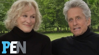 Glenn Close Reveals How She Nailed Her 'Fatal Attraction' Audition | PEN | Entertainment Weekly