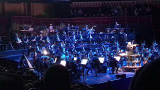 Final Fantasy - Somnus - Live - Royal Albert Hall London