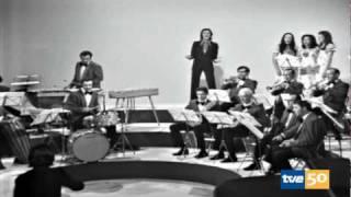 Camilo Sesto  - Todo por nada  - TVE 1973  - HD