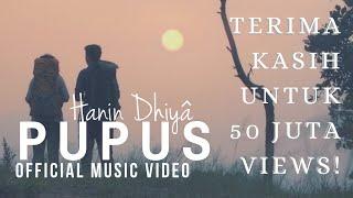Pupus - Hanin Dhiya