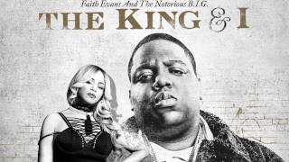 Faith Evans & The Notorious B.I.G. - The Ten Wife Commandments - The King & I