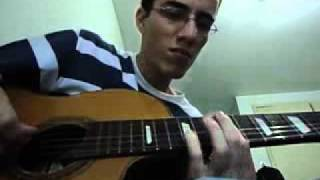 Detalhes - Roberto Carlos (Arranjo no violão)