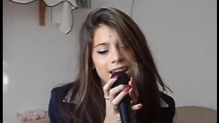 Escape The Fate-Picture Perfect vocal cover by:Jezy.Eileen