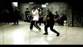 R Kelly - Pregnant  ft.robin thicke , the dream , tyrese  / Choreo by Doobu & Taek