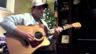 Matt Persin - Lonely Boy (The Black Keys Cover) (Matt Corby Version)