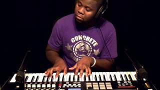 Dr Dre ft Eminem & Skylar Grey - I Need a Doctor [Piano Cover] @mikekalombo