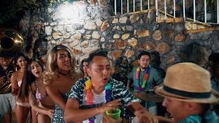 La Refrescante Banda Aljibe - Ay wey Quiubole que Show