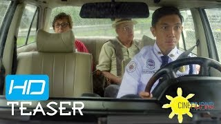 DELIA & SAMMY (2018) Teaser | CineFilipino