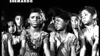 O RAAT GAYEE -COMPLETE SONG -MANNADEY ,  ASHA BHONSLE  AND CHORUS (BOOT POLISH 1954) width=