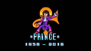 Prince Tribute - Kiss (Megaman X3 Arrange)
