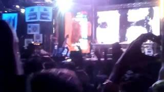 Steve Aoki in Bangalore Supernova 2013 on Dec 1