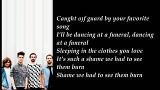 Bastille Good Grief (Lyrics)