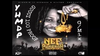 Nef The Pharaoh - Michael Jackson remix/cover GUCCI 100 PROOF