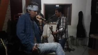 SO FINE  - NICE BOYS -GUNS N' ROSES COVER (Fortaleza -CE)