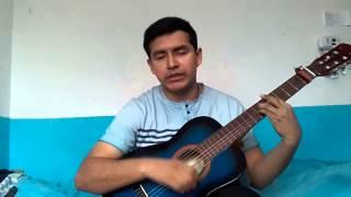 Canta - VI-EM(LA VIDA ES UNA FIESTA)- Cover Rubert