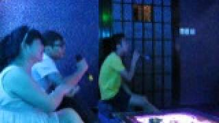 karaoke anshan chine china 2012